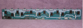 Inverter Sony Kdl-46ex405 Ssb460_12s01 Rev 0.3