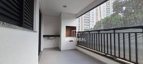 Apartamento À Venda, 71 M² Por R$ 410.500,00 - Centro - Guarulhos/sp - Ap2648