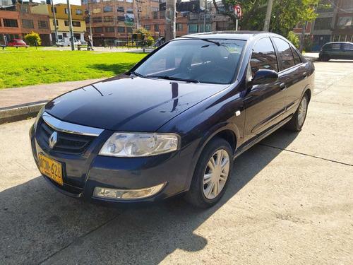 Renault Scala 2012 1.6l