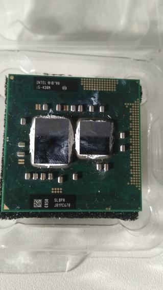 Processador Note Intel Core I5-430m - 2,26 Ghz