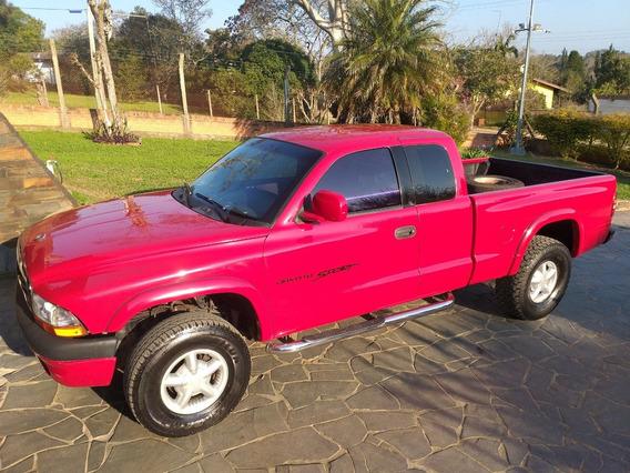 Dodge Dakota Sport Ce 3.9 V6 2001