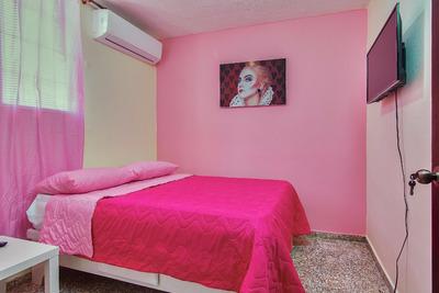 Habitacion Amueblada, Internet, Luz Y Mas