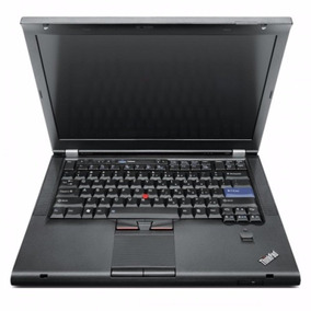 Notebook Lenovo T420 Intel Core I5 4gb 320 Gb Wifi Garantia