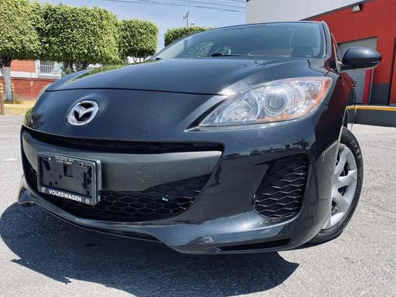 Mazda Mazda 3 2.0 I At At 2013 Autos Usados Puebla