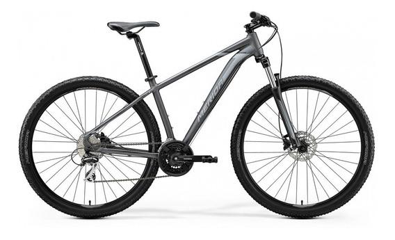 Bicicleta Merida Big 9 20d De Montaña 2020