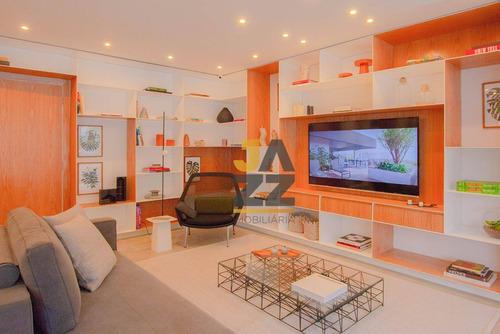 Imagem 1 de 30 de Apartamento Alto Luxo Em Moema Com146 M² Com 3 Suites. - Ap6087