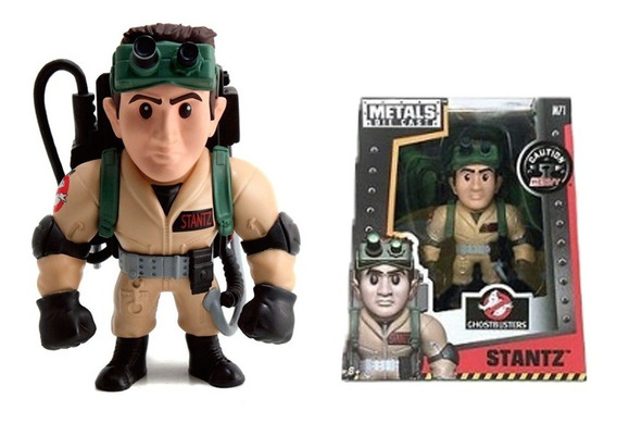 Figura Metals Ghostbusters Ray Stanz 11 Cm