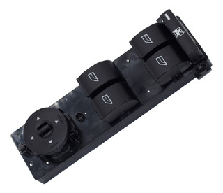 Mater Power Window Switch Console Compatível Com For Ford F