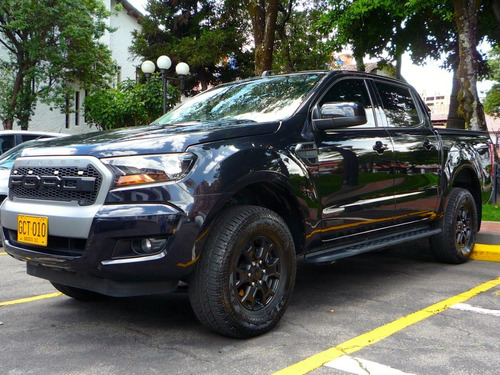 Ford Ranger 2.5 Xls Gasolina
