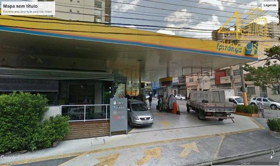 Barra Funda Terreno Com Vocação Para Posto De Gasolina, Farmácias E Lojas Rua Brigadeiro Galvão, 772 Esquina Com A Rua Lopes Chaves Sem Passivo - Te0124
