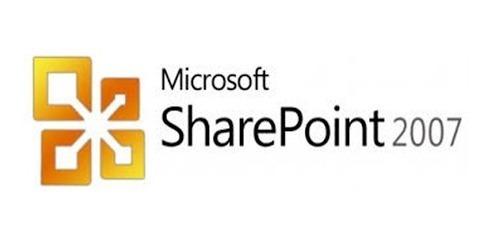 Share Point Software (ativo) Editor Codigo Fonte Ano 2007
