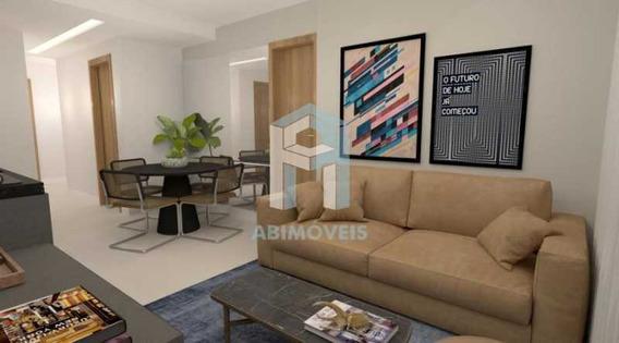 Apartamento, 2 Quartos Suítes, Botafogo - Abap20052