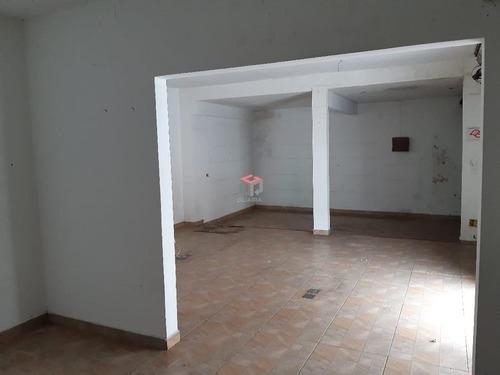 Imagem 1 de 14 de Salão À Venda, Santa Terezinha - São Bernardo Do Campo/sp - 81552