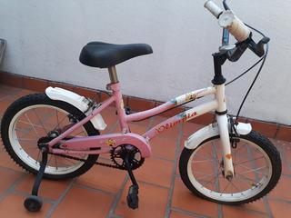 Bicicleta Olympia Infantil