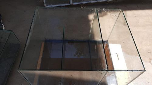 Vendo Pecera Sump 65x50 En 6 Mm