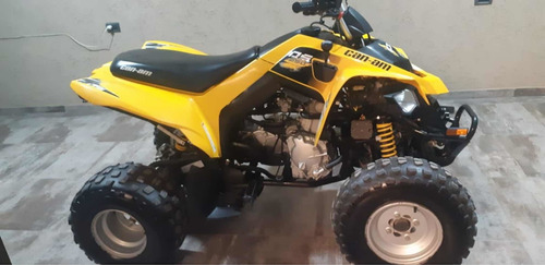 Can Am Ds250