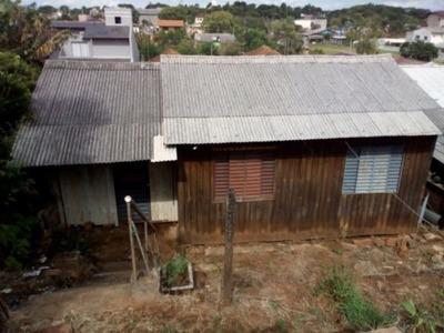 Terreno Em Estc Portão - Vr25144