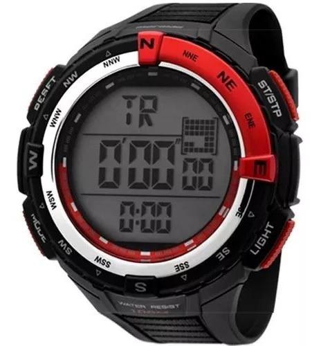Relógio Mormaii Masculino Yp12574/8r