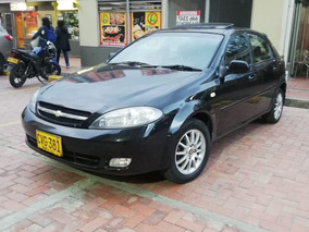 Chevrolet Optra Hatchback Con Sunroof