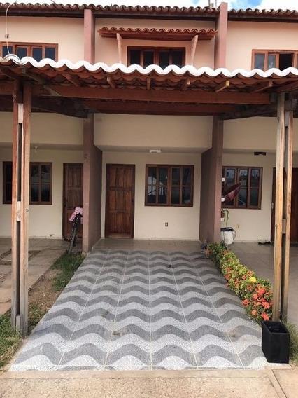 Vende-se Casa Duplex Residencial Terra Do Sal I - Ca0102