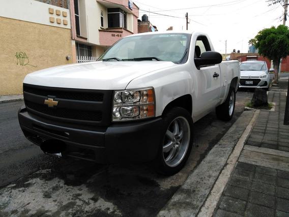 Chevrolet Silverado 2010 6cil