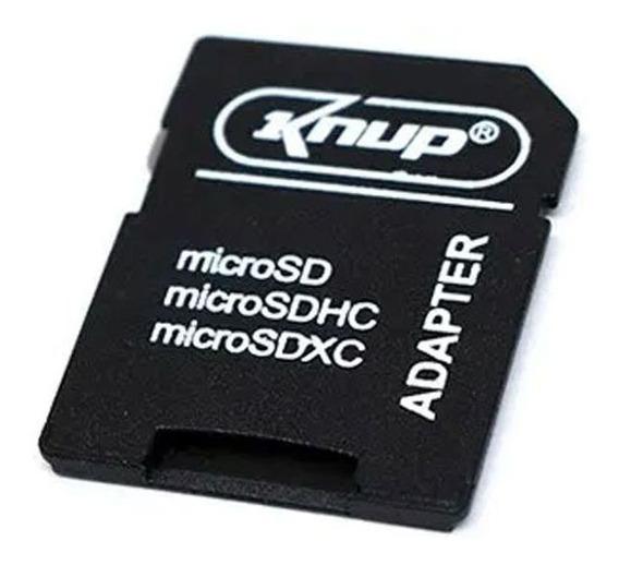 Cartão Micro Sd Sandisk Ultra Original 16g Classe 10