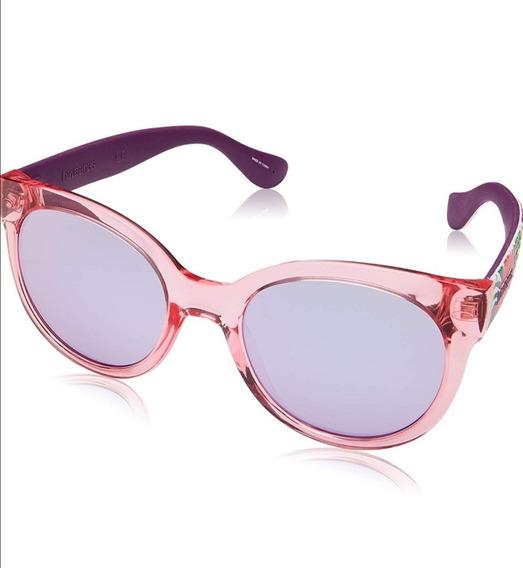 Gafas De Sol Para Dama Havainas Originales