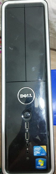 Cpu Dell Inspiron 560s Intel Core 2 Duo E7500 2.94ghz 6gb