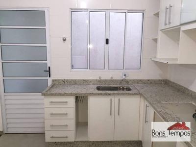 Sobrado À Venda, 60 M² Por R$ 320.000 - Vila Ré - São Paulo/sp - So2614