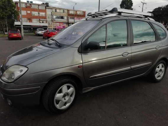 Renault Scenic Francesa