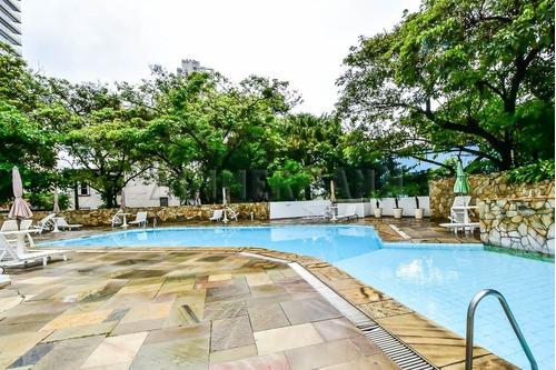 Imagem 1 de 15 de Apartamento - Paraiso - Ref: 126099 - V-126099