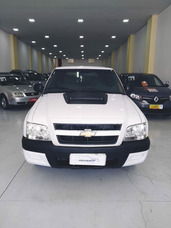 Chevrolet Blazer 2.4 Mpfi Advantage 4x2 8v Flex 4p Manual