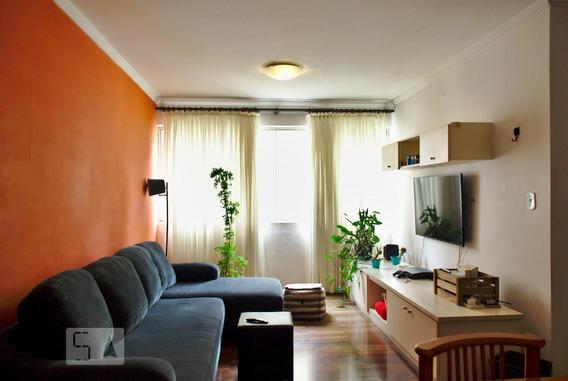 Apartamento Para Aluguel - Itaim Bibi, 3 Quartos, 109 - 893018375