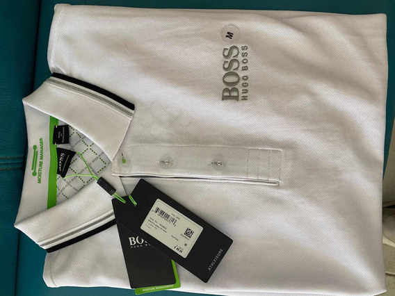 Playeras Hugo Boss + Envio Gratis