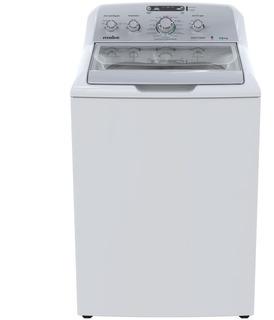 Lavadora Automática Con Agitador De 19kg/40lb Lma79114wbab0