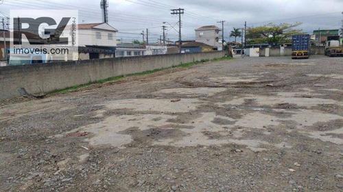 Terreno, 2800 M² - Venda Por R$ 4.790.000,00 Ou Aluguel Por R$ 14.000,00/mês - Planalto Bela Vista - São Vicente/sp - Te0073