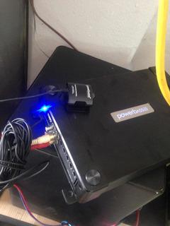 Amplificador Clase D Power Bass