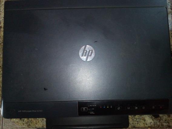 Impressora Hp Pro 6230