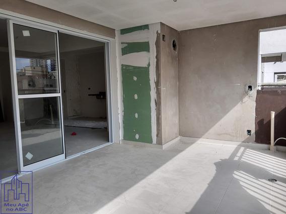 Apartamento Com Varanda Gourmet | 3 Suítes Vagas Determinadas | Vila Assunção - 074-i-sa