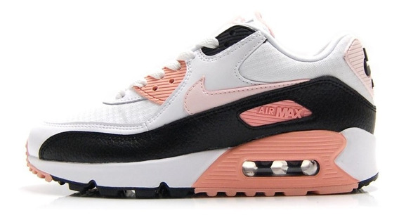 Nike Air Max 90 Zapatillas 100% Originales Cod 0027