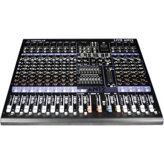 Consola Audiolab Live An12