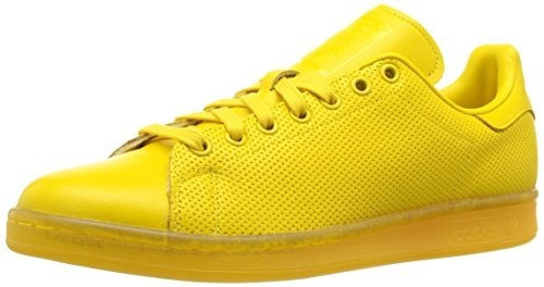 Tenis adidas Originals Stan Smith Amarillo 12 Us