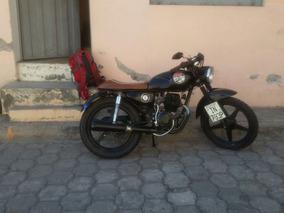 Vendo O Cambio Moto Cafe Racer Con Cuadron Doy Diferencia S