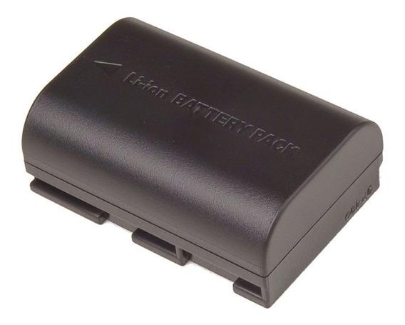 Bateria P/ Canon Lpe6 Eos 60d 7d 5d2 Dslr Camera Lp-e6