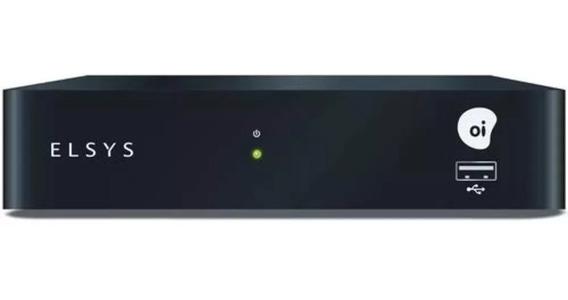 Receptor Digital Oi Tv Livre Hd Etrs37