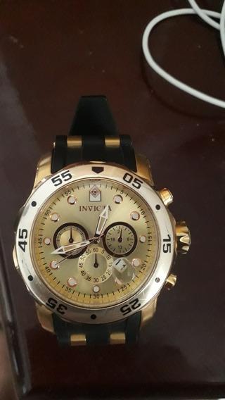 Relógio Invicta Modelo 17884 Pro Diver 200m