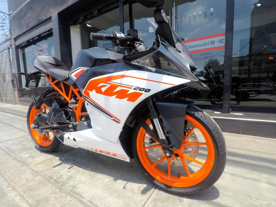 Motocicleta Ktm Duke 200, Duke 250, Rc200, Rc390 En Promo