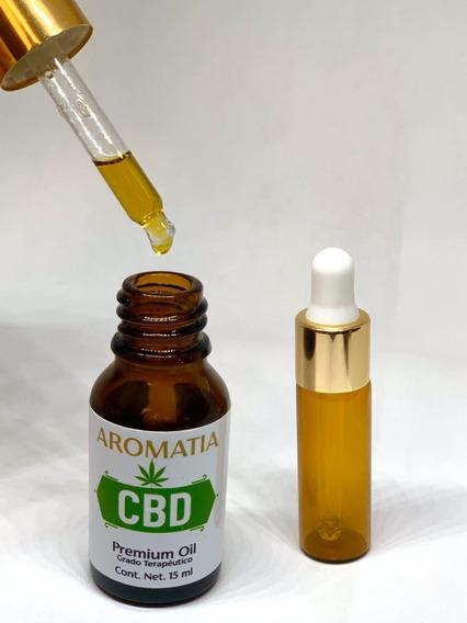 Cbd Premium Oil