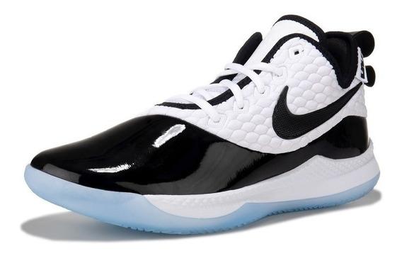 Tenis Lebron Witness 3 Originales Basket Envio Inmediato