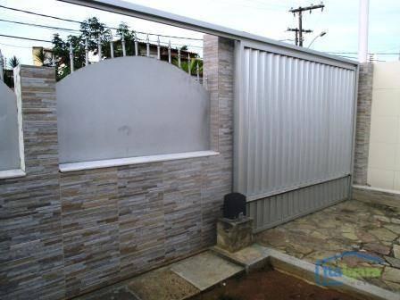 Casa Comercial Para Alugar - Pituba - Salvador/ba - Ca0153